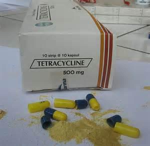 Antibiotics for acne tetracycline  Acne Tetracycline