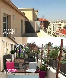 Aménager Une Terrasse : trois ambiances diff rentes sur une m me terrasse de 30m2 ~ Melissatoandfro.com Idées de Décoration