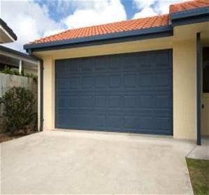 choisir sa porte de garage les options habitatpresto With choisir sa porte de garage