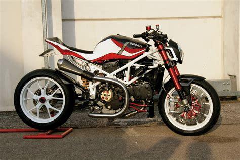 Moto Ducati, Ducati