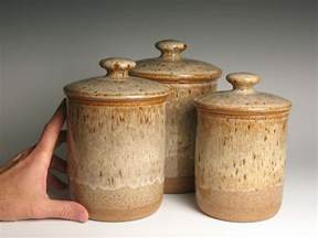 kitchen canister sets kitchen canister set archives brent smith pottery brent smith pottery