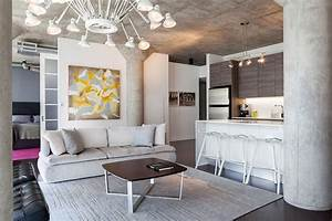 Loft 002 In Canada Home Design Ideas DIY Interior