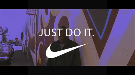 Kidlongshot X Nike Commercial 2016