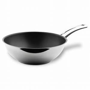 Beste Beschichtete Pfanne : wok pfanne test 11 2018 die beste wokpfanne die sie kaufen k nnen ~ Eleganceandgraceweddings.com Haus und Dekorationen