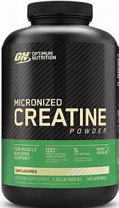 Optimum Nutrition Micronized Creatine Review  U0026 Expert Analysis