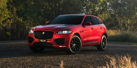 Review Jaguar F Pace by 2017 Jaguar F Pace Ownership Review Two Caradvice