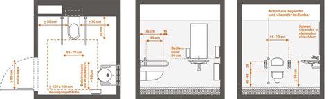 behinderten wc planung die norm als ratgeber din 18040 1 sbz