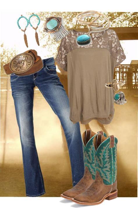 Country Fashion Ideas Fall 2015