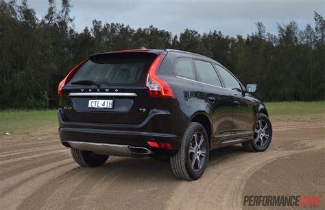 Volvo Xc60 2015 by 2015 Volvo Xc60 T5 Luxury Review Performancedrive