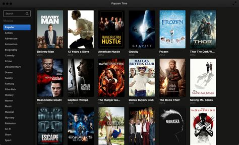 movies netflix stream latest easy popcorn menu screenshot incredibly pirates makes there main