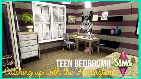Sims 3 Bedroom Ideas by Sims 3 Bedroom Designs Www Pixshark Images