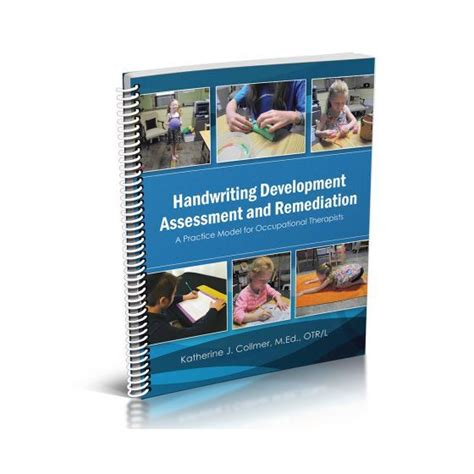 handwriting development assessment  remediation
