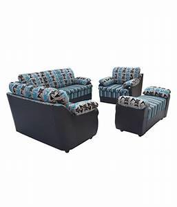 Sofa Set 3 2 1 : solid wood 7 seater sofa set 3 2 1 diwan buy online ~ Indierocktalk.com Haus und Dekorationen