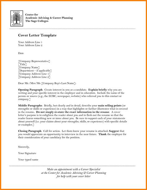 Cover Letter For Cv by 9 10 Cv For Community College Instructor Scbots