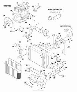 Bobcat Zero Turn Drive Belt Diagram