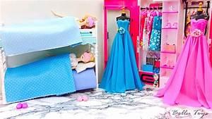 Lit Superposé Princesse : chambre de princesse elsa anna reine des neiges lit ~ Teatrodelosmanantiales.com Idées de Décoration