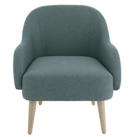 Habitat Armchairs by Momo Armchair In Teal Blue From Habitat Armchairs 10