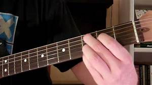 How To Play The Cadd9 Chord On Guitar  C Add 9