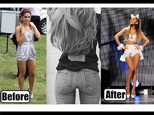 Ariana Grande Weight Loss on a Vegan Diet - Before & After ...