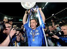 John Terry Chelsea legend reveals Champions League final