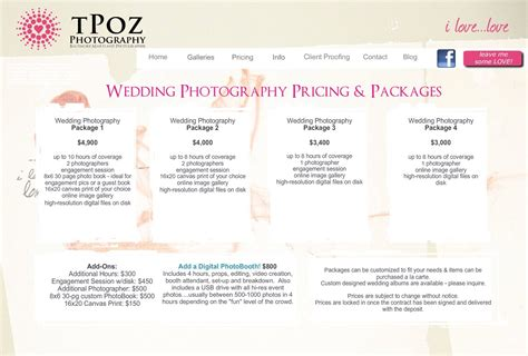 wedding photographer cost wedding photography prices packages is fotografie
