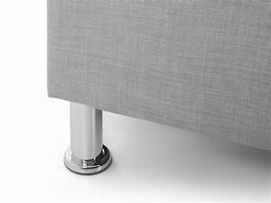 Polsterbett 160x200 Grau : bett grau mit bettkasten 160x200 cm ehebett polsterbett jocelyne ~ Frokenaadalensverden.com Haus und Dekorationen