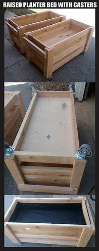 raised garden boxes How To Build a Raised Planter Bed for Under $50 For Your Next Garden Project DIY ...