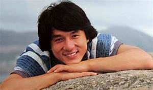Happy Birthday Jackie Chan :Rare and Unseen Photos of ...