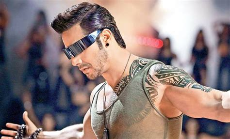 Celebs who got inked for their roles