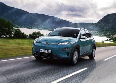 Hyundai Kona Electric 2020 by 2020 Hyundai Kona Electric Charging Time New Suv Price