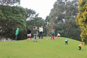 North Sydney Oval, Bowling Club & St Leonard's Park - Sydney