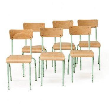 chaise d ecole les 25 meilleures idées concernant le tableau chaises d