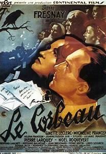 X Files Le Film Streaming : le corbeau 1943 un film de henri georges clouzot news date de sortie ~ Medecine-chirurgie-esthetiques.com Avis de Voitures
