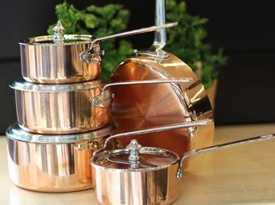 scanpan copper cookware scanpan kitchen cookware set cookware set