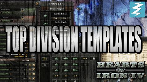 best template hearts of iron 4 top division templates hearts of iron 4 hoi4 youtube