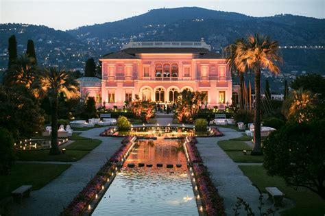 Villa & Jardins Ephrussi de Rothschild | Sightseeing | Nice