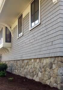 Houses with Exterior Stone Veneer Siding