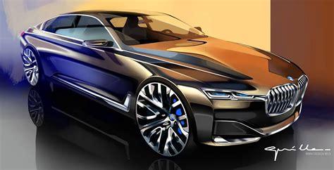 future bmw bmw future concept cars