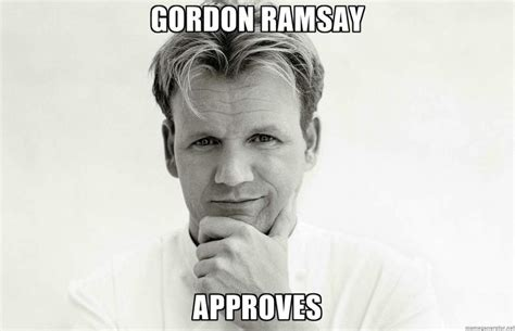 Best Gordon Ramsay Memes - masterchef gordon ramsay net worth salary 2016 best memes heavy com page 9