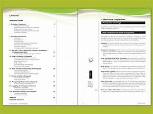 7qc Basic Tools Histogram Instructor Guide  U2013 Goal  Qpc