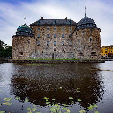 orebro castle           tripadvisor