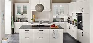 Küchen Mit Bar : k chen kaufen landhaus ~ Markanthonyermac.com Haus und Dekorationen
