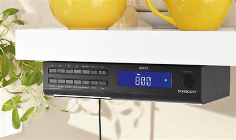 poste radio pour cuisine radio de cuisine lidl resine de protection pour peinture