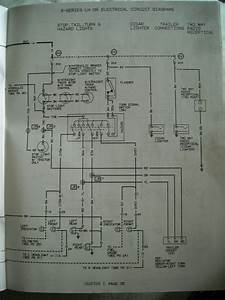 Need Air Brake System Diagram 1987 International S1900