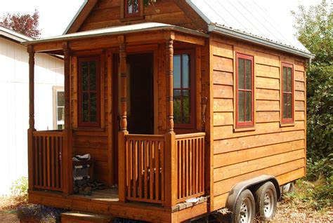 Small Homes : Are Tiny Houses The Answer To The Housing Crisis?