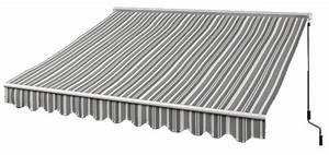 Store Exterieur Brico Depot : store banne manuel 3 x 2 5 m brico d p t ~ Dailycaller-alerts.com Idées de Décoration