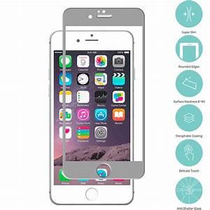 Film Iphone 6 : for iphone 6 plus 6s plus tempered glass screen protector film ebay ~ Teatrodelosmanantiales.com Idées de Décoration