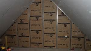 Doubler Un Mur En Placo Sur Rail : isolation mur comble lesoperasdebacchus ~ Dode.kayakingforconservation.com Idées de Décoration