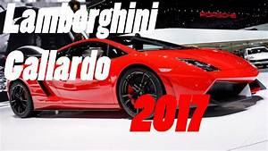 Lamborghini Gallardo Price 2017 2017 Lamborghini Gallardo Specs