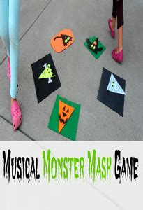 Here you can download file monster musical chairs (mathstart 1) pdf. Musical Monster Mash Game - Kids Play Smarter